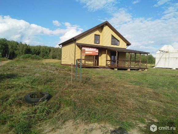 Продается: дом 140 м2 на участке 11 сот.. Фото 1.