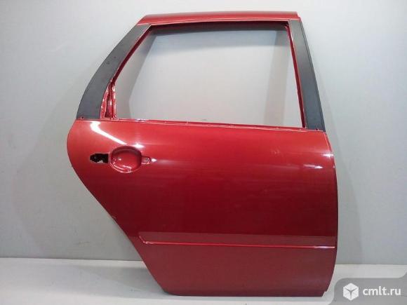 Дверь задняя правая LADA KALINA /GRANTA седан/хечбек DATSUN ON-DO / MI-DO б/у 1180620001470 11180620. Фото 1.