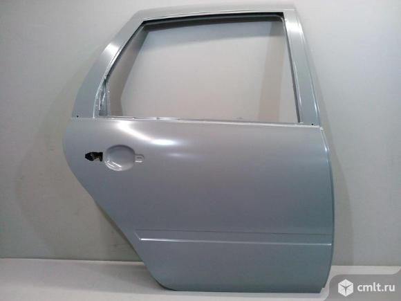 Дверь задняя правая LADA KALINA /GRANTA седан/хечбек DATSUN ON-DO / MI-DO новая 1118620001477 821005. Фото 1.