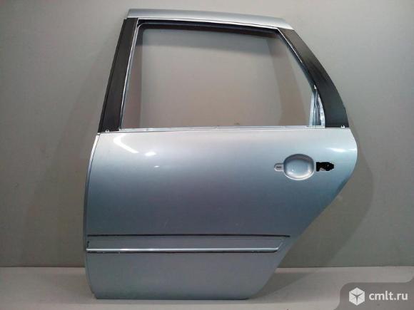 Дверь задняя левая LADA KALINA / GRANTA седан / хечбек DATSUN ON-DO / MI-DO б/у 11180620001520 82101. Фото 1.