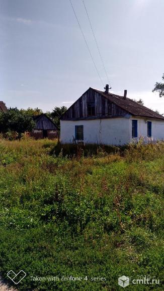 Дом 46,1 кв.м. Фото 5.