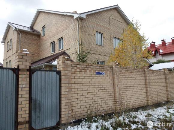 Продается: дом 841.5 м2 на участке 12 сот.. Фото 1.