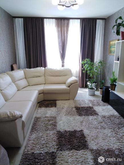 2-комнатная квартира 60 кв.м. Фото 1.