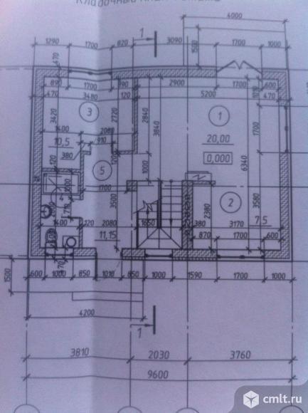 Дом 97,7 кв.м. Фото 10.