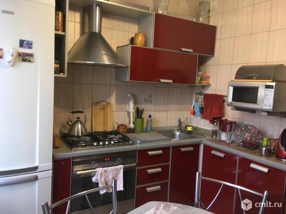 3-комнатная квартира 67 кв.м. Фото 5.