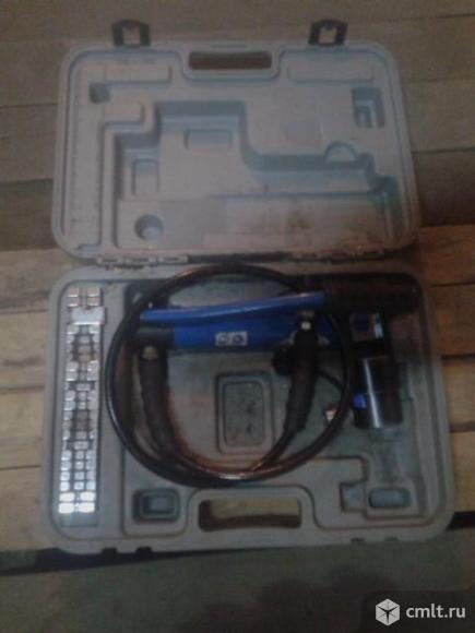 Электромонтажный инструмент. Фото 2.