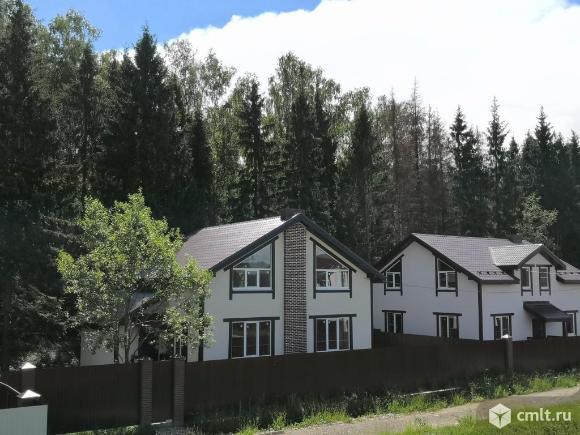 Продается: дом 200 м2 на участке 10 сот.. Фото 1.