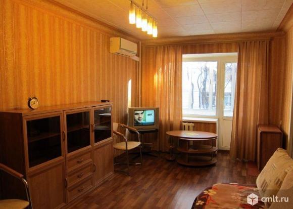 2-комнатная квартира 44,6 кв.м. Фото 1.