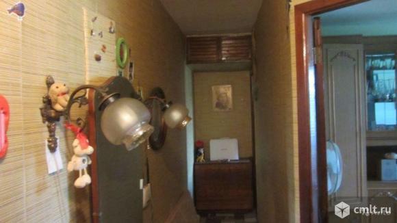 2-комнатная квартира 40,2 кв.м. Фото 6.