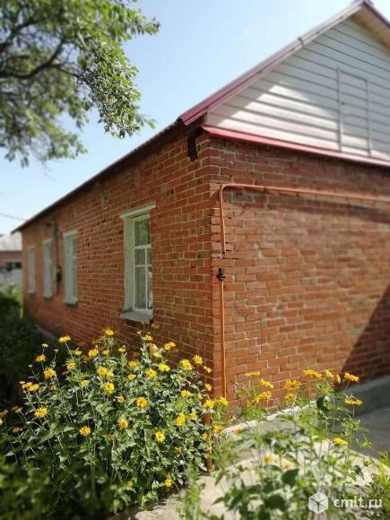 Дом 64 кв.м. Фото 1.