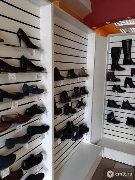 Продам Эконом панели для обуви и разборные стелажи. Фото 1.