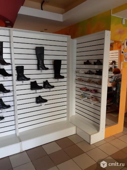 Продам Эконом панели для обуви и разборные стелажи. Фото 2.