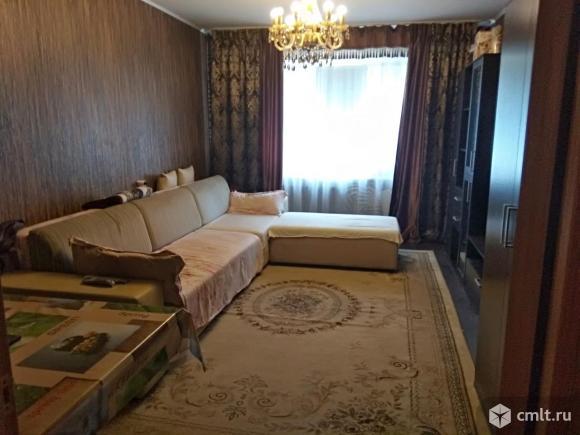 3-комнатная квартира 69,5 кв.м. Фото 1.