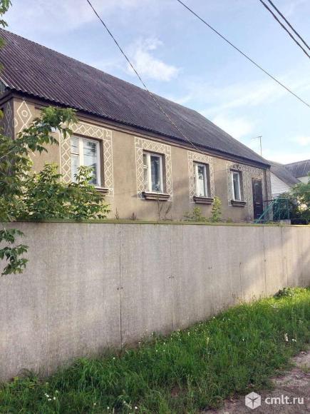 Дом 190 кв.м. Фото 1.