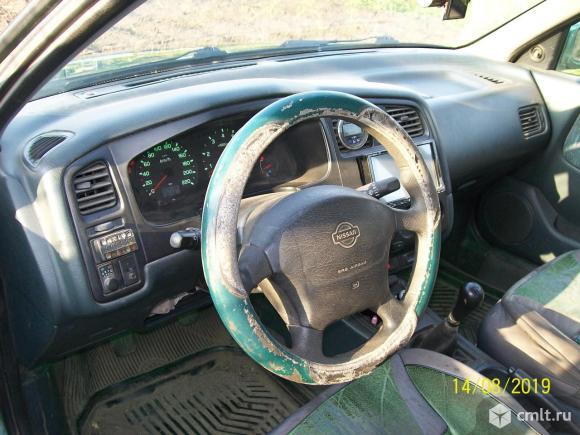 Nissan Primera - 1999 г. в.. Фото 13.