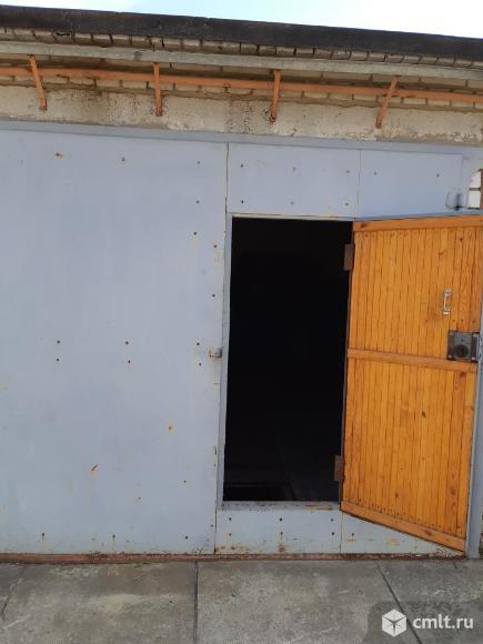 Капитальный гараж 30 кв. м Ротор. Фото 1.