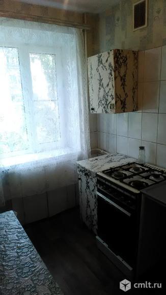 1-комнатная квартира 28,4 кв.м. Фото 1.