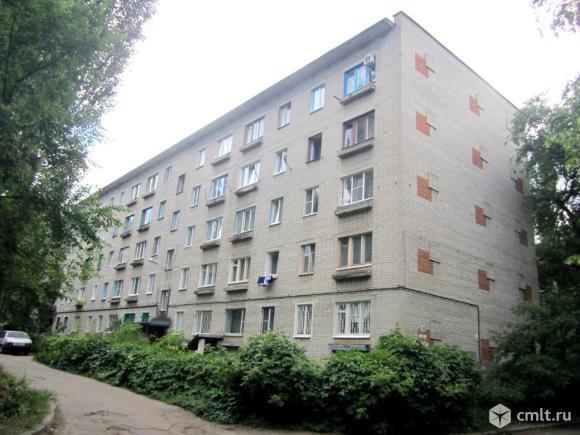 1-комнатная квартира 28,4 кв.м. Фото 9.