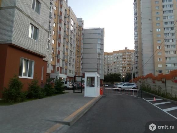 1-комнатная квартира 37,3 кв.м. Фото 16.