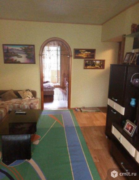 3-комнатная квартира 54 кв.м. Фото 12.