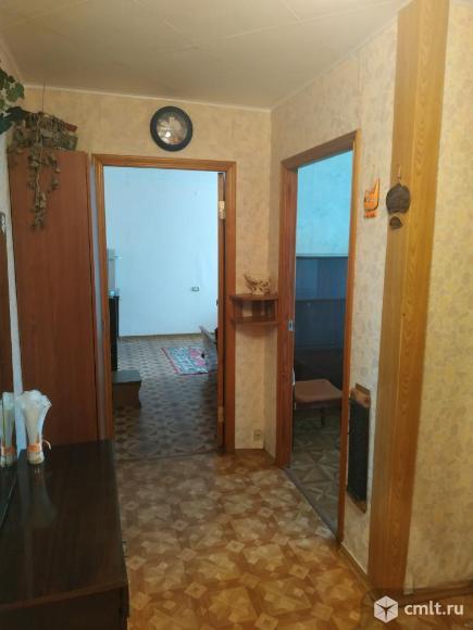 Трехкомнатная квартира в Советском районе!. Фото 1.