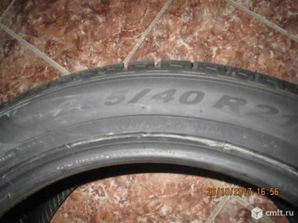 Шина Pirelli scorpion winter. Фото 2.