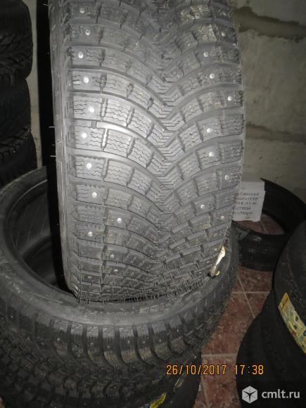 Шина Michelin X-Ice North XIN2. Фото 1.