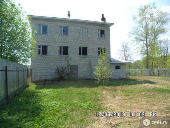 Продается: дом 500 м2 на участке 18 сот.. Фото 1.