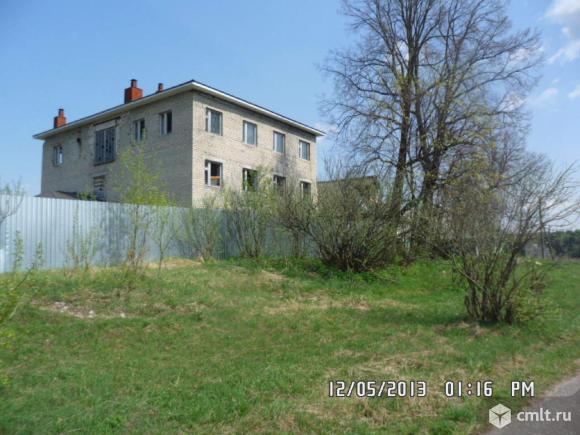 Продается: дом 500 м2 на участке 18 сот.. Фото 2.