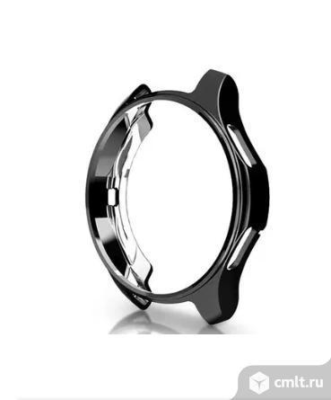 Умные часы Samsung Galaxy Watch, 42мм. Фото 5.