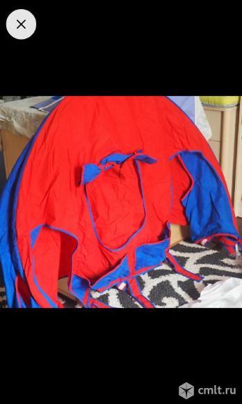Крыши-палатки для кровати новые 3 шт.. Фото 2.