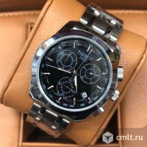 Часы Tissot premium-класса новые. Фото 1.