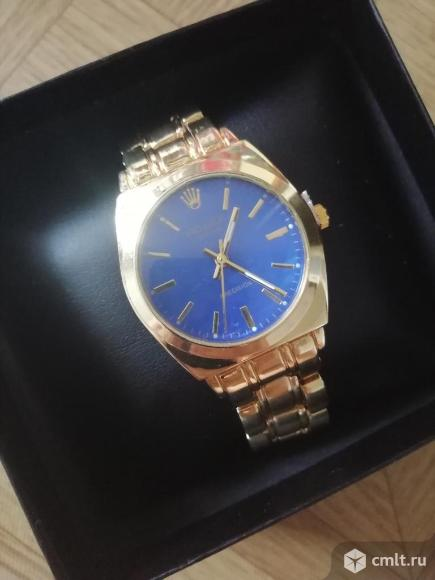 Женские часы Ролекс Rolex. Фото 1.