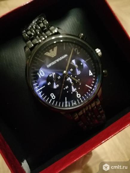 Женские часы Armani. Фото 1.