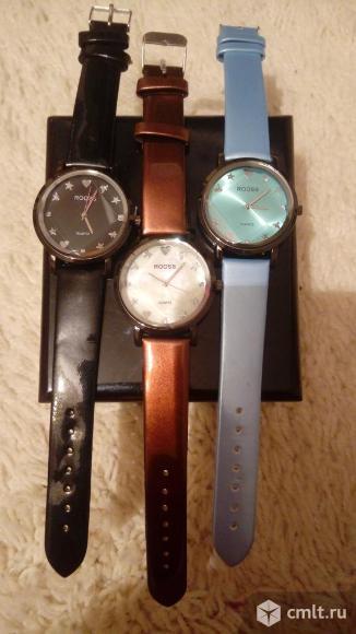 Женские наручные часы Rooss разные. Фото 4.