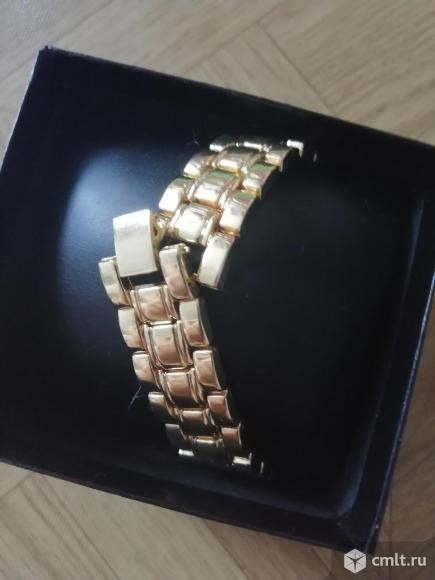 Женские золотые часы Rolex. Фото 2.