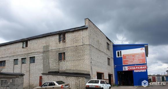 Капитальный гараж 24 кв. м Волна. Фото 2.