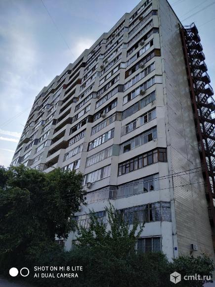 1-комнатная квартира 37 кв.м. Фото 17.