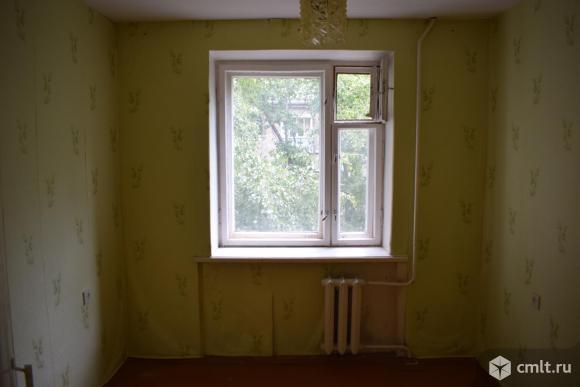 3-комнатная квартира 58,4 кв.м. Фото 1.