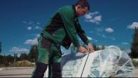 хранение топлива в мягких резервуарах