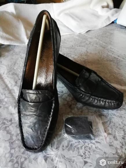 Туфли женские продам. Фото 1.