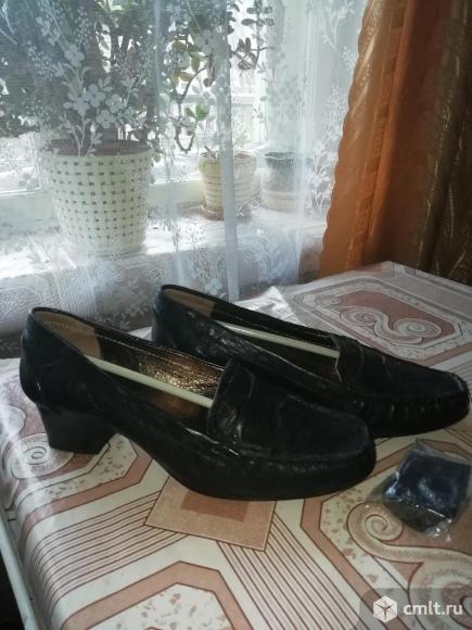 Туфли женские продам. Фото 2.