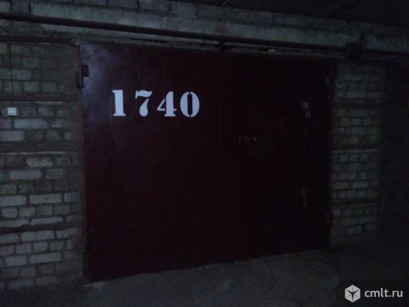 Капитальный гараж 24 кв. м Искра. Фото 1.