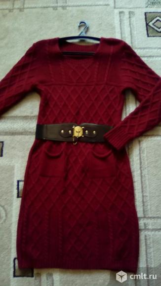 Новое платье.. Фото 1.