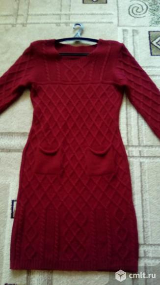 Новое платье.. Фото 3.