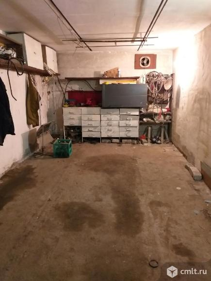 Капитальный гараж 18 кв. м Тайфун. Фото 1.