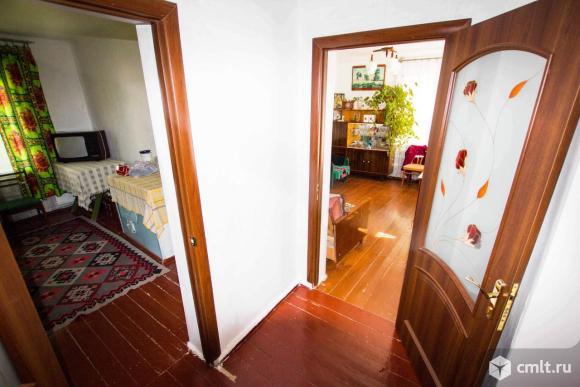 Продается: дом 83 м2 на участке 12 сот.. Фото 1.