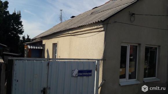 Часть дома 75 кв.м. Фото 1.