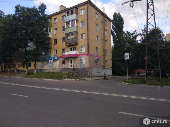 3-комнатная квартира 53 кв.м. Фото 1.