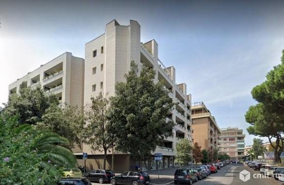 Квартира в новостройке в Лидо ди Остия, Рим, Италия. Фото 1.